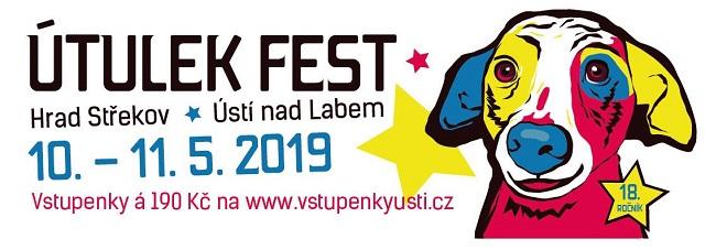 Útulek Fest 2019